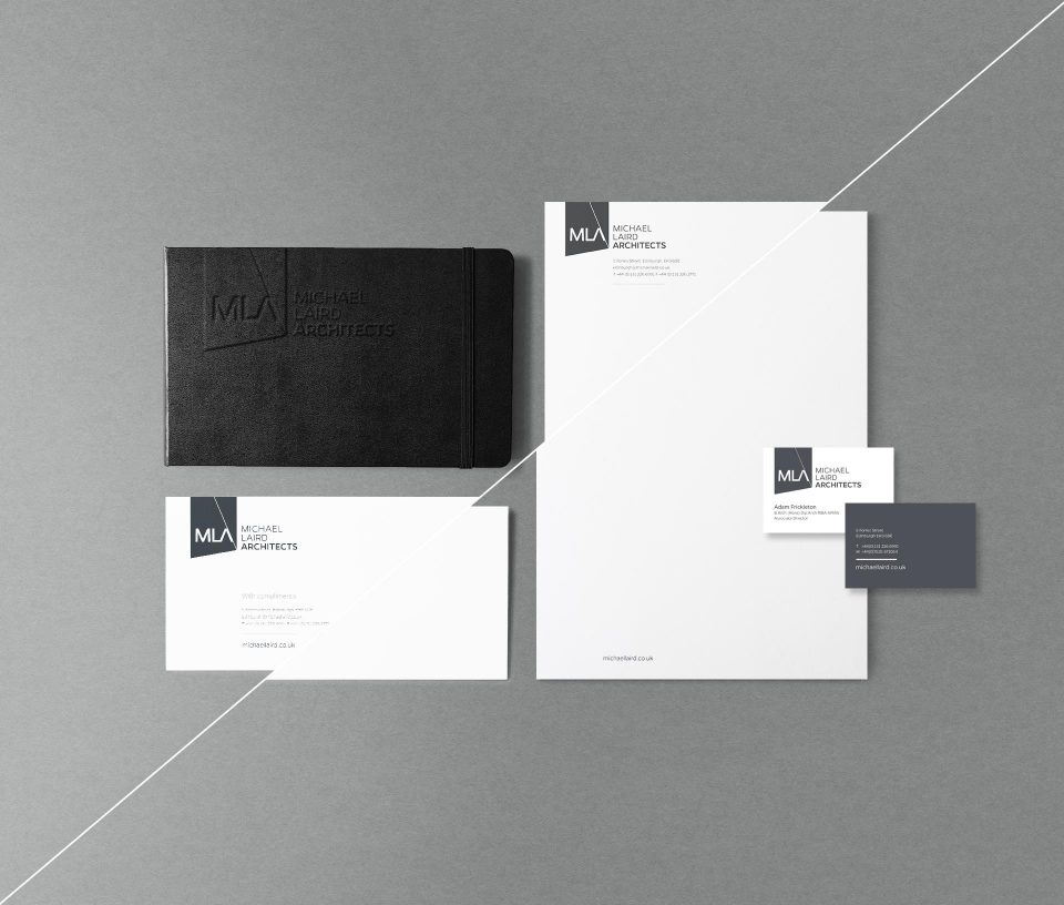 Micheal Laird stationary